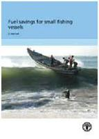 Fuel savings for small fishing vessels