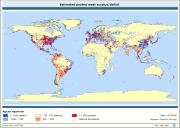Estimated Poultry Meat Surplus/Deficit