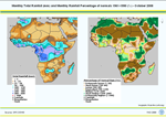 Rainfall Monitoring for the African Continent