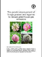 FAO. 2007. The Genetic improvement of forage grasses and legumes to reduce greenhouse gas emissions