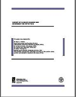 FAO/IFPRI. 2008. Impact of Climate Change and Bioenergy on Nutrition