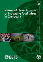 No 37 - Household level impacts of increasing food prices in Cambodia