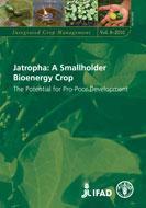 Integrated Crop Management. Jatropha: A Smallholder Bioenergy Crop. The Potential for Pro-Poor Development