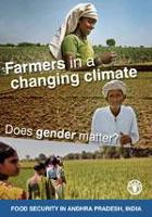 Farmers in a changing climate. Does gender matter?
