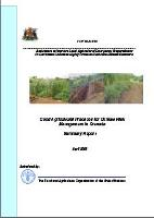 FAO. 2008. Good Agricultural Practices for Climate Risk Management in Grenada: Summary Report