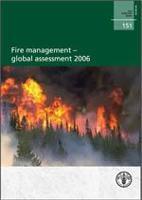 Fire management global assessment 2006