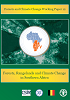 Forests, rangelands and climate change in Southern Africa