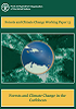 Forests and climate change in the Caribbean
