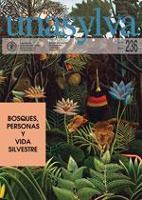 Unasylva No. 236: Bosques, personas y vida silvestre