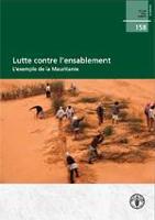 Étude FAO: Forêts 158: Lutte contre l'ensablement. L'exemple de la Mauritanie