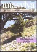 Unasylva - No. 197 - Mediterranean Forests