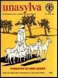 Unasylva - No. 135 - Forestry in arid zones