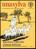 Unasylva - No. 135 - Silvicultura en zonas áridas