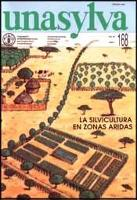 Unasylva - No. 168 - La silvicultura en zonas áridas