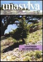 Unasylva - No. 197 - Los Bosques del Mediterráneo