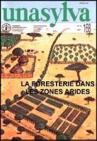 Unasylva - No. 168 - La foresterie dans le zones arides