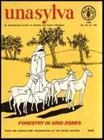 Unasylva - No. 135 - Sylviculture en zones arides