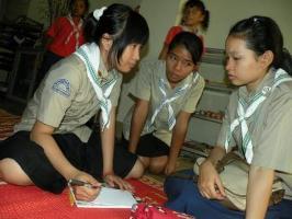 ¡Prepárense para el Día Mundial del Pensamiento 2010!