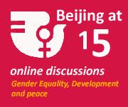 Consulta sobre las niñas y la igualdad entre los géneros