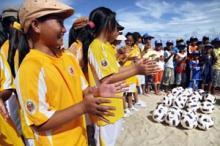 La Liga de Campeones asiática se une a la lucha contra el hambre