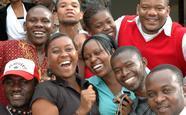 Le fonds d'ONU-Habitat pour la jeunesse urbaine