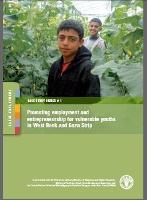 Etude de cas: Promotion de l'emploi et de l'entrepreneuriat auprès les jeunes vulnérables