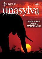 Unasylva No. 249: Sustainable Wildlife Management