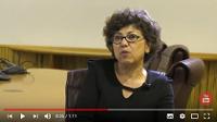 Monique Barbut, UNCCD Executive Secretary, on sustainable forest management