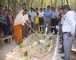 Livelihood Adaptation to Climate Change (LACC) Project: Bangladesh