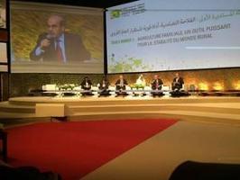 Prendre en compte l'impact potentiel du changement climatique dans la production agricole