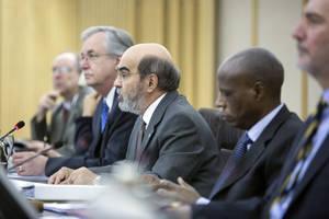 La FAO quiere dedicar más fondos a la nutrición y el cambio climático