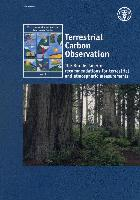No. 3 - Terrestrial Carbon Observation - The Rio de Janeiro Recommendations for Terrestrial and Atmospheric Measurements
