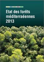 Etat des forêtsméditerraéennes 2013