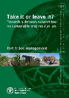 No 61 - Take it or Leave it? Towards a Decision Support Tool on Sustainable Crop Residue Use