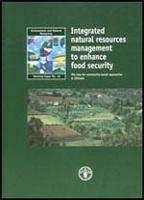 No 16 - Integrated natural resources management to enhance food security. The case for community-based approaches in Ethiopia , 2003