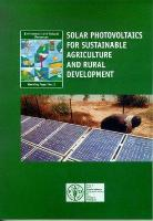 No 2 - Solar photovoltaics for sustainable agriculture and rural development, 2000