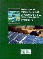 No 3 - Energía solar fotovoltaica para la agricultura y desarrollo rural sostenibles, 2000