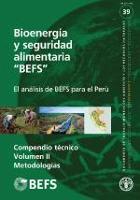 No 39 - El análisis de BEFS para el Perù- Compendio técnico, Volumen 2, Metodologías