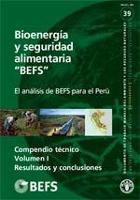 No 39 - El análisis de BEFS para el Perù-Compendio técnico, Volumen 1, Resultados y conclusiones
