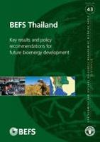 No 43 - Key results and policy recommendations for future bioenergy development