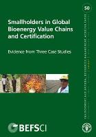 No 50 - Smallholders in Global Bioenergy Value Chains and Certification