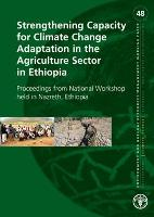 No 48 - Strengthening Capacity for Climate Change Adaptation in the Agriculture Sector in Ethiopia