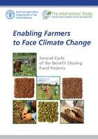 Enabling Farmers to Face Climate Change