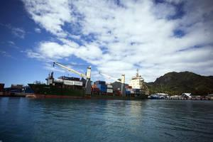 Seeking new ways to address climate change and other pressing issues facing the Pacific