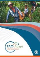 FAO-Adapt: Framework Programme on Climate Change Adaptation