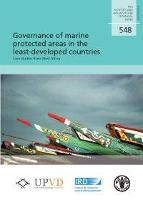 Governance of MPAs in the least-developed countries