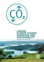 Linking climate change financing and sustainability