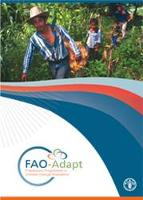 FAO-Adapt: Framework Programme on Climate Change Adaptation