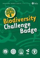 Biodiveristy Challenge Badge