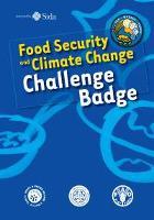 Climate Change Challenge Badge